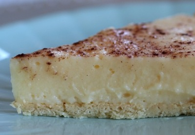 recipe: caramel tart recipe condensed milk [29]