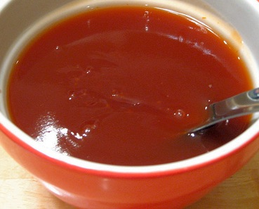 Oriental Sweet and Sour Sauce