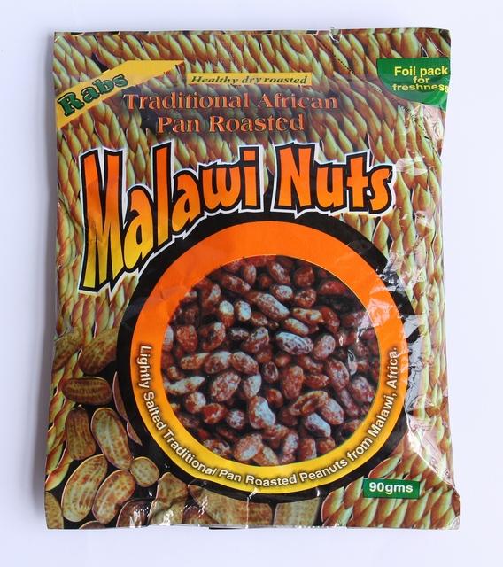 Malawi peanuts