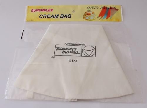 Piping bag