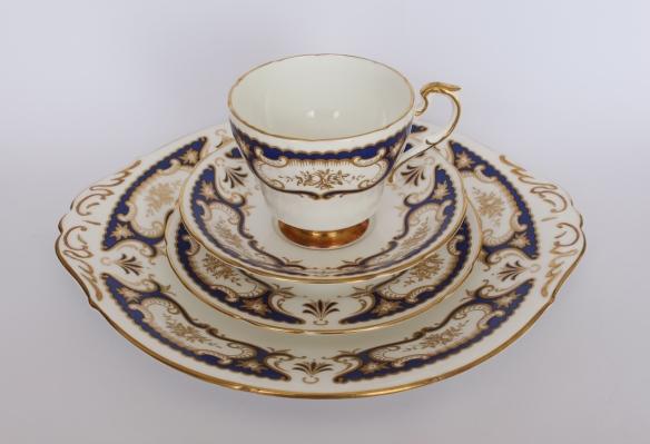 Paragon bone china venice design