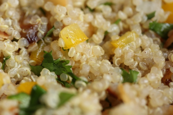 Karin's quinoa 1