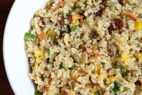 Karin's quinoa 2