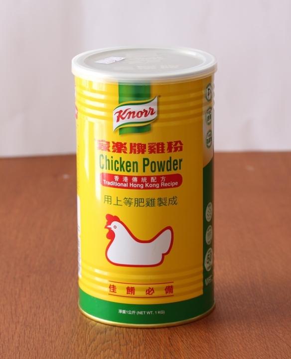 Chicken stock powder
