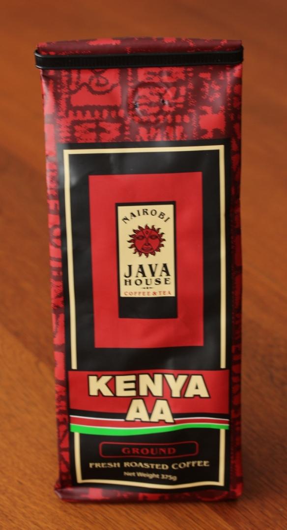 Kenya Coffee