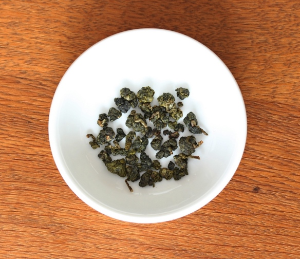 Milk Oolong Tea 1