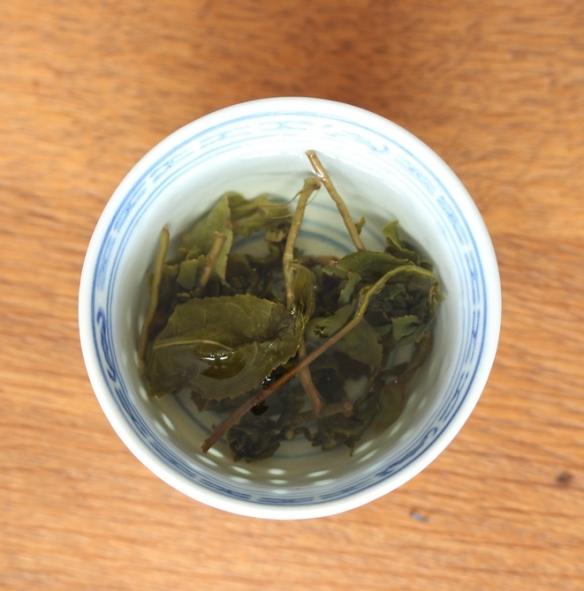 Milk Oolong Tea 2