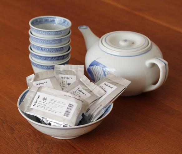 Teavivre tea 1