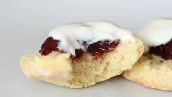 Afternoon Tea Scones 3