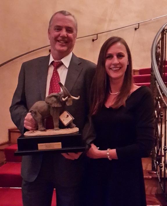 PJF award