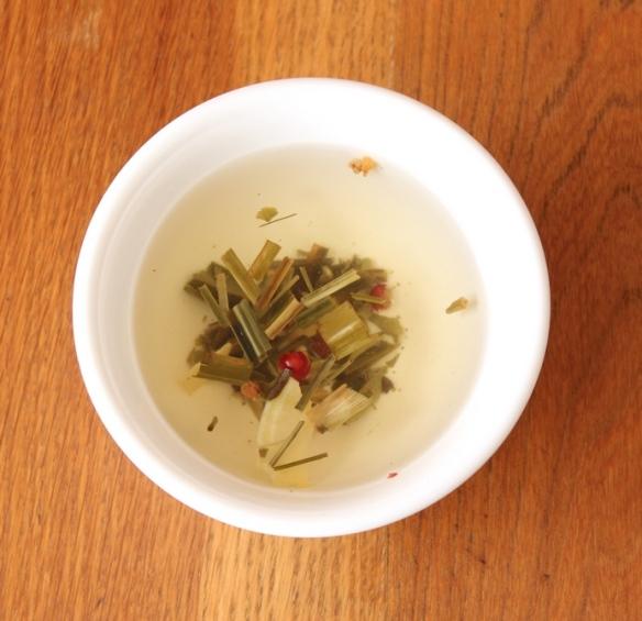 White Chati tea 2