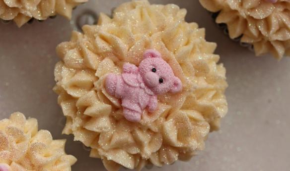 Jasmine's cupcakes