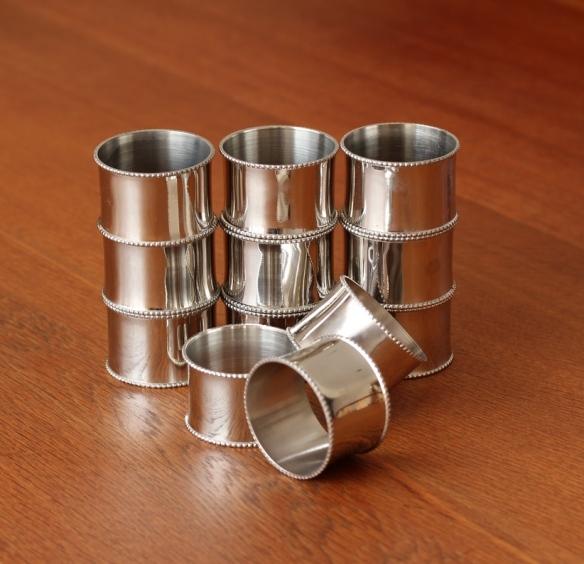 Napkin rings 1
