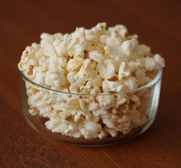 Popbite popcorn