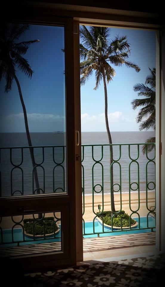 Maputo Hotel room