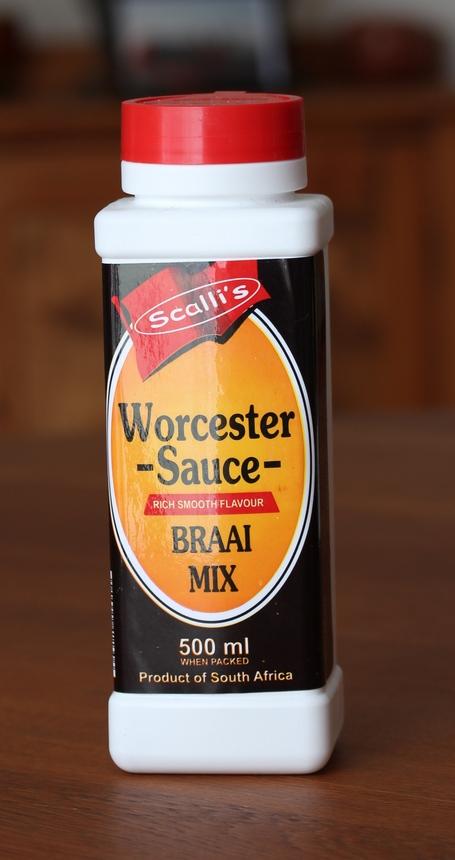Worcester Sauce jumbo
