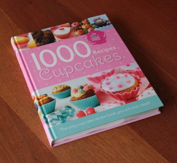 Cucake recipe book