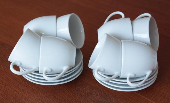 Espressco cups