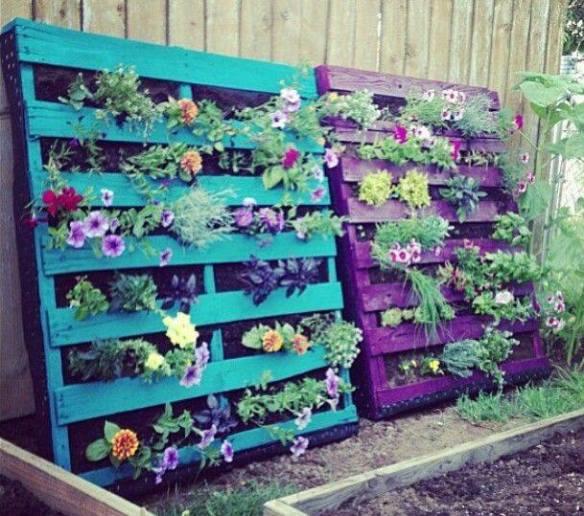 palette garden