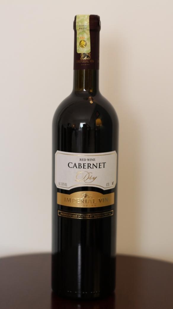 Imperial Vin Cabernet